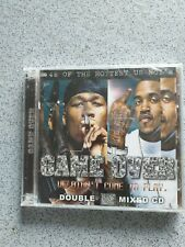 GAME OVER DOUBLE MIXED CD HIP HOP 2005 NEW 46 TRACKS