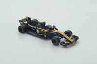 Renault Formula 1 1:64 Scale Model 2018 F1