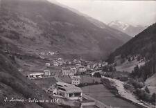 S. ANTONIO - Valfurva   1965