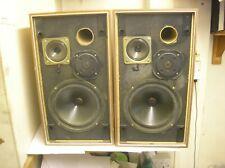 Vintage Goodmans Havant SL Speakers