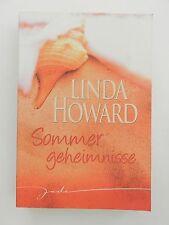 Linda Howard Sommergeheimnisse Liebesroman Mira Verlag