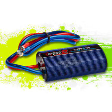 NRG EPAC 2 GEN CAR/TRUCKHI EFFICIENCY COMPACT BATTERY VOLTAGE STABILIZER BLUE