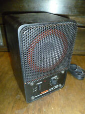 Fostex 6301B Personal Monitor Speaker, Nice condition