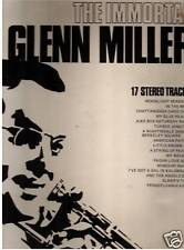 Glenn Miller - The Immortal - 17 Tracks LP