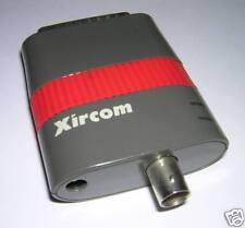 Vintage Xircom Parallel Port 10Base-2 Pocket Ethernet Adapter PE3-10B2