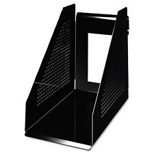 Mountable computer desk CPU Holder 8w x 13d x 12h  Black matel