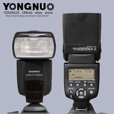 YN-565EX II Flash Speedlite for Canon Rebel  Xsi Tli T2 T2i T3 T3i T4i T5i