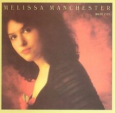 Melissa Manchester BRIGHT EYES ON CD! Very RARE! Alone I CAN'T GET STARTED
