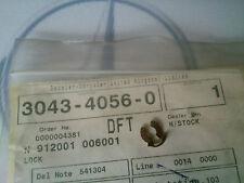 MERCEDES MANY MODELS LOCK WASHER (2) NEW GENUINE N 912001006001
