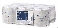 12 Tork T2 Premium System Toilet Paper Mini Jumbo Rolls 110254