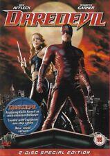 Dare devil 2 disc special edition (2003) Region 2
