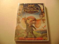 The Tale of Despereaux / Le Conte de Despereaux (DVD, 2009) New - Sealed