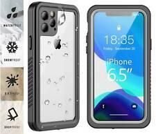 Waterproof Case for Apple iPhone 11 /11 pro/11 pro max Shockproof Dustproof