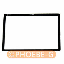 GGS LCD Screen Protector glass for Olympus E-450 E450