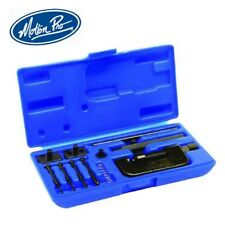 Motion Pro Honda Motorcycle Chain Breaker & Riveting Tool Kit Includes 3 Pins cb
