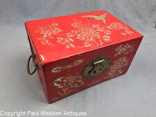 Antique 19th C. Chinese Box