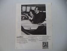 advertising Pubblicità 1969 ASSICURAZIONE SAI