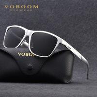 2019 Aluminium Harley Davidson lunettes de soleil polarisées Hommes Conduite Fishing Miroir Eyewear 2