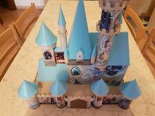 PUZZLE 3D RAVENSBURGER CASTELLO DI GHIACCIO FROZEN 2 DISNEY 111565