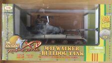 M41 WALKER BULLDOG TANK VIETNAM 1:18 THE ULTIMATE SOLDIER