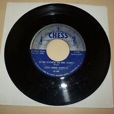 JAZZ 45 RPM RECORD - LYNN HOPE QUINTET- CHESS 1499