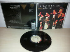 GLADYS KNIGHT & THE PIPS - THE WAY WE WERE - CD