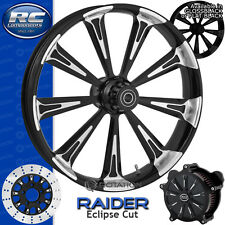 RC Raider Motorcycle Wheel Yamaha Roadstar V-Star Roadliner Stratoliner  21""