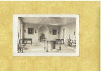 NJ Trenton 1908-49 RPPC real photo postcard OLD MASONIC TEMPLE New Jersey