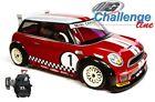 FG Challenge Line 510 Mini Cooper with 26 cm³ FG engine, RC-Car 26 ccm