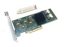 RAID HBA LSI Megaraid 9211-8i 6G PCIe x8 Gebraucht SAS SATA IT Mode m1015