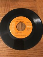 Zager And Evans 45 Album