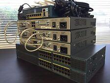 NEW CISCO  CCNA v3.0 & CCNP v2.0   R&S SECURITY NETWORK LAB