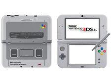 Nuevo Nintendo 3DS Ll XL Consola Super Famicom Juego Edición Japón Limitado