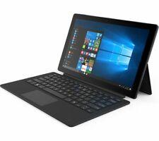 """Linx 12X64 -12.5"""" Full HD 2 1 Laptop Tablet mit Tastatur, 4GB RAM, 64GB eMMC"""