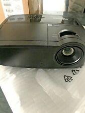 InFocus IN118HDXC 3200 Lumens 1920 x 1080 3D DLP projector / Remote Control