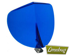 VW Beetle T1 T2 important capot biflector bleu bug air déflecteur d'air hotrod
