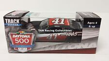 Kurt Busch 2014 Lionel/Action #41 Haas Automation Daytona Test Chevy 1/64 FREE
