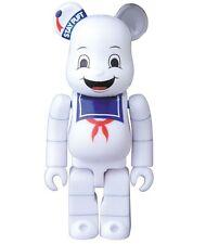 Bearbrick S33 Medicom 33 SF100% Ghostbusters Marshmallow Man be@rbrick