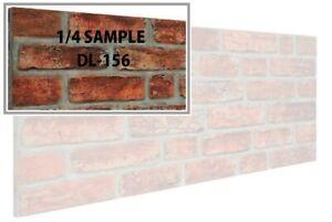 3D Wall Panel - Brick Effect 3D Luxury Wall  Decor Polystyrene - DL-156