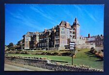 Llandudno Craigside Hydro Hotel Dixon Postcard, unused