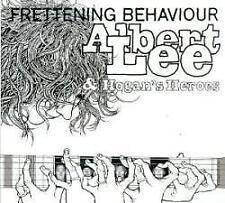 Albert Lee And Hogans Heroes - Frettening Behaviour (NEW CD)