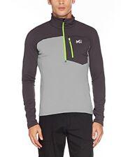 Millet Miv55408060 Sweat-shirt Homme Metal Grey/tarmac FR 2xl (taille Fab...