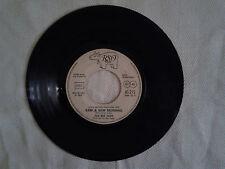 """Gli Alunni Del Sole / Bee Gees-Disco Vinile 45 Giri 7"""" Edizione Promo Juke Box"""