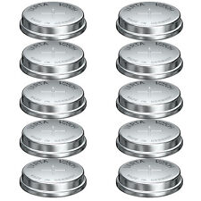 10x Varta V250H 1.2V 250mAh NiMH Button Cell Battery 55625101501 FAST USA SHIP