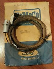 1965-66 Ford Mustang, Ford Falcon,Mercury Comet Trunk Light C5DZ-13A756-A