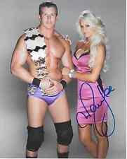 MARYSE WWE DIVA SIGNED AUTOGRAPH 8X10 PHOTO