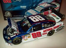 Dale Earnhardt Jr 2008 National Guard #88 Impala SS 1/24 NASCAR Diecast New