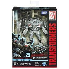 TRANSFORMERS STUDIO SERIES SIDESWIPE DELUXE CLASS ACTION FIGURE