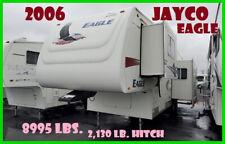2006 Jayco Eagle 301Rls