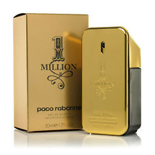 One Million by Paco Rabanne 1.7oz Men